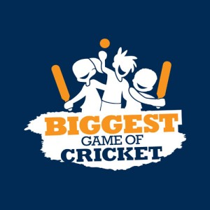 Biggest Game of Cricket launch 2016