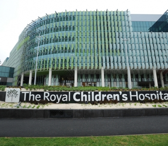 Royal Children's Hospital Research Project